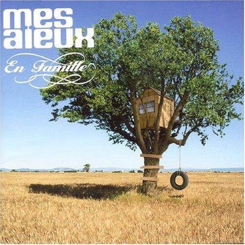 En Famille By Mes A?eux (2008-03-28)