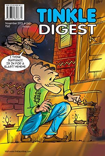 Suppandi Comics Pdf
