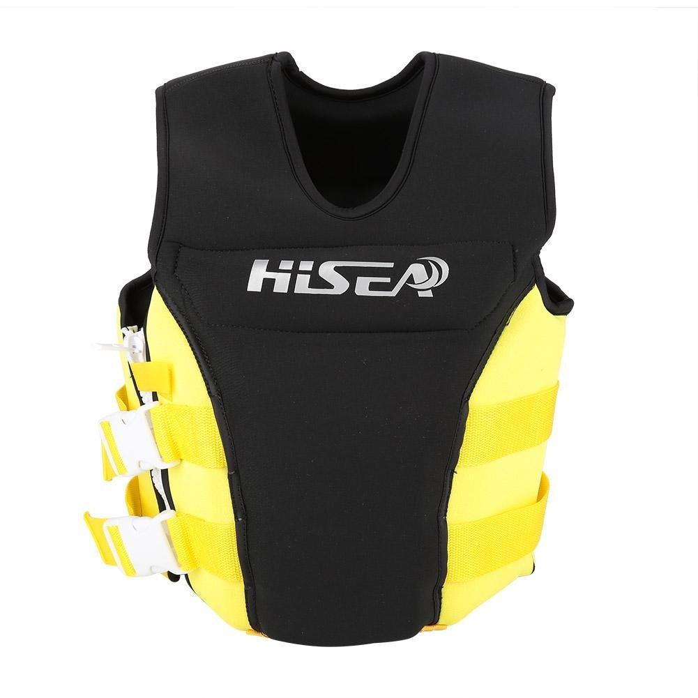 登場! 子ライフジャケットベスト、Watersports Device Lifesaving Swim Vest Lifesaving Flotation B07CLZV1LJ Device For水泳ラフティングBoating L B07CLZV1LJ, 人形の一藤:de8a7cca --- a0267596.xsph.ru