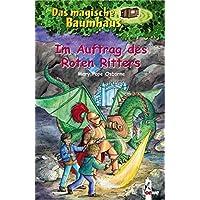Das magische Baumhaus - Im Auftrag des Roten Ritters: Band 27