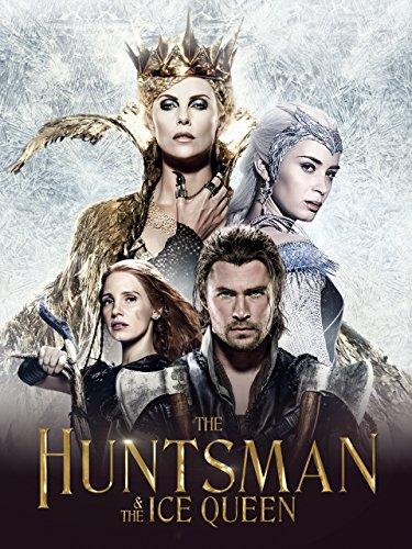 The Huntsman & the Ice Queen Film
