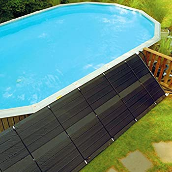 Fafco Solar Panel 4 39 X10 39 Replacement Swimming Pool Solar Heaters Garden Outdoor