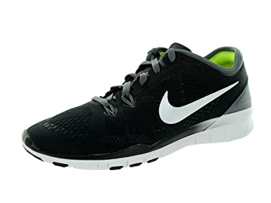 reputable site fb93a 1042c Nike Women's Free 5.0 Tr Fit 5