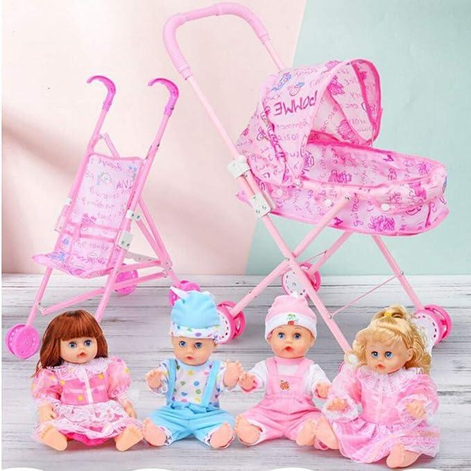 Amazon.com: SM SunniMix - Juguete para niños – Muebles de ...