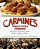 Carmine%27s Family%2DStyle Cookbook%3A M