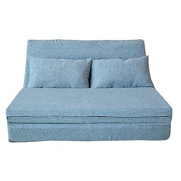 L R S F Lazy Sofa Faltbare Abnehmbare Toilette Schlafsofa