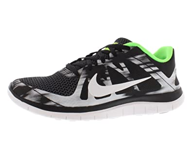 huge discount 4c65d 7a162 Nike Free 4.0 V4 Mens Running Shoes Model 642197 013  Amazon.co.uk  Shoes    Bags