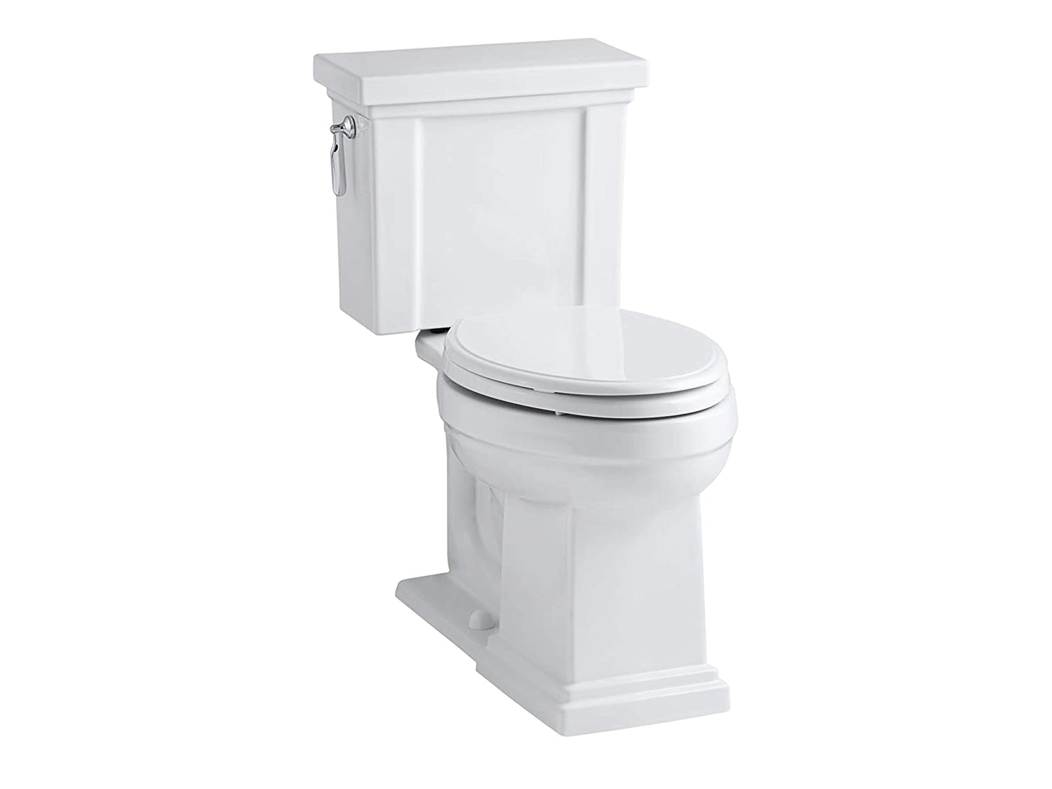 Top 5 Best 1.28 GPF Toilets Online Reviews in 2020 4