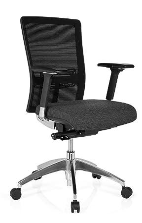 Hjh Office 657514 Chaise De Bureau Fauteuil De Bureau Haut De Gamme