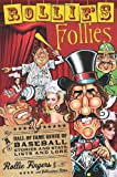 Rollie's Follies, Rollie Fingers and Christopher Ritter, 1578603358