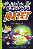 Where No Muppet Has Gone Before, Kirk Scroggs, 0316183164