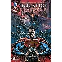 Injustice Cilt 1- Tanrılar Aramızda : İkinci Yıl
