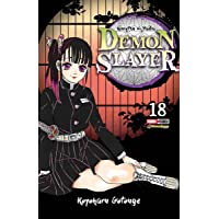 Demon Slayer N.18