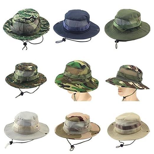 Rucan Unisex Fisherman Hat 06c787bbd00