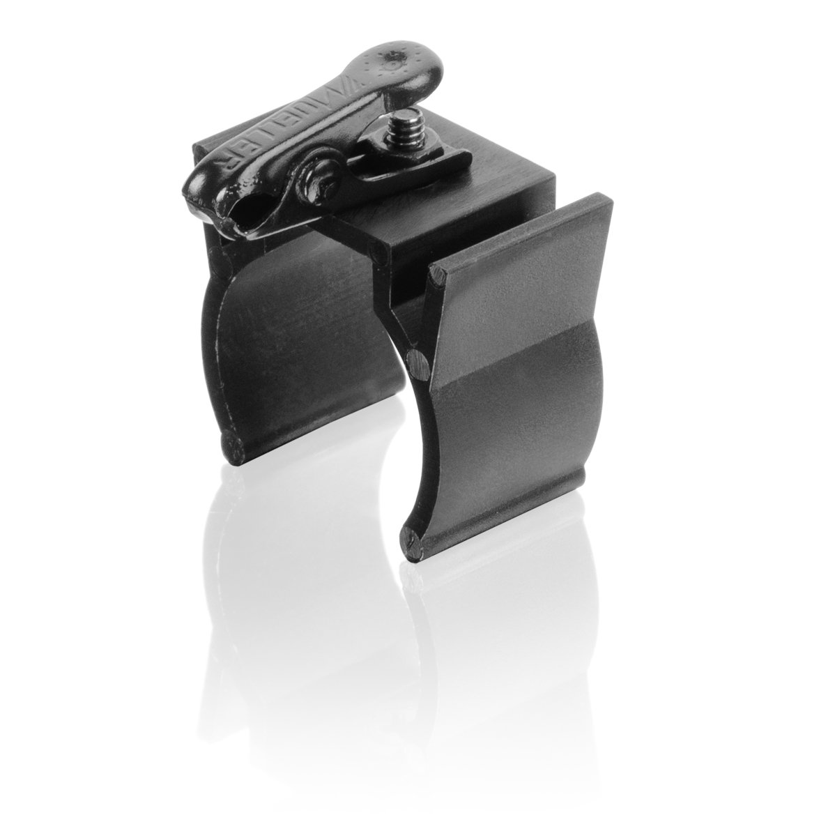 Countryman A2CFLUTE  ISOMAX 2 Flute Clip (Black)