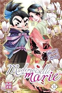 Mademoiselle se marie, tome 14 par Hazuki