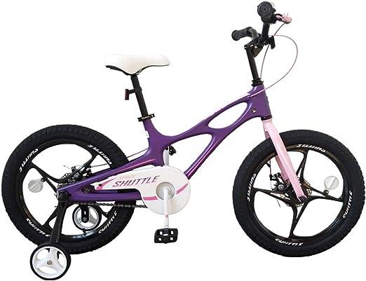 Bicicletas infantiles y accesorios Bicicleta para Niños Niños ...