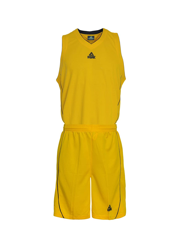 Peak, equipación Deportiva Hombre, Unisex Adulto, Basketball ...