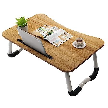 MLX Escritorio de la computadora de la cama, Mini escritorio ...