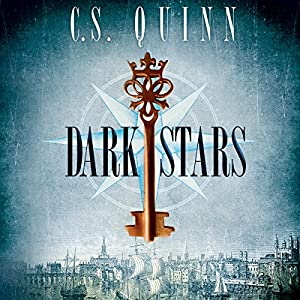 Dark Stars Audiobook
