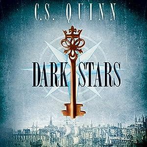 Dark Stars Audiobook