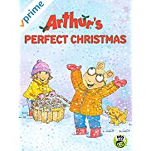 arthurs perfect christmas - Amazon Prime Christmas Movies