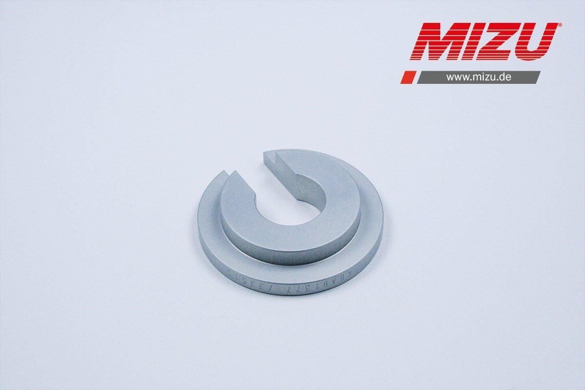 Mizu hecktieferlegung pour KTM 1290 Super Adventure, 1290 Super Duke GT Mizu hecktieferlegung pour KTM 1290Super Adventure 1290Super Duke GT