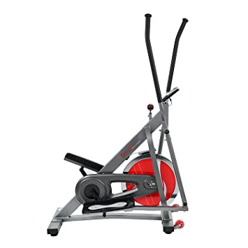 SUNNY Salud y Fitness sf-e2310 Volante elíptica