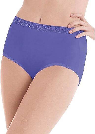 Boy Briefs Ladies Panties 2 pairs Choice Size Random Pattern selection New Hanes