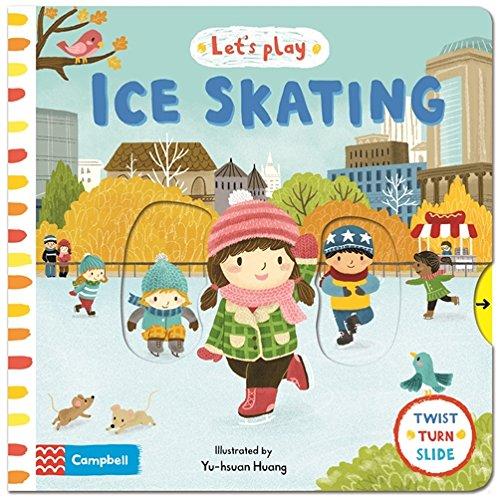 Ice Skating (Let's Play) PDF