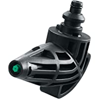 Bosch F016800354 90 Degree Nozzle for AQT High-Pressure Washers (Black)