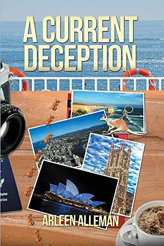 Book: A Current Deception by Arleen Alleman