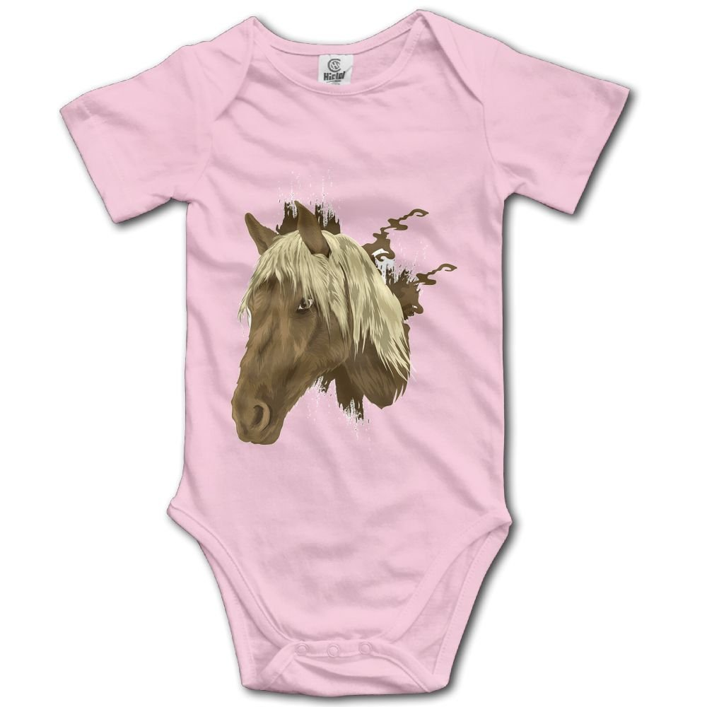 Rainbowhug Chinese Zodiac Unisex Baby Onesie Cute Newborn Clothes Unique Baby Outfits Comfortable Baby Clothes