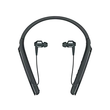 65ec5cfe1a5 Sony WI-1000X Wireless Noise Cancelling In-Ear Headphones with Activity  Recognition, 10