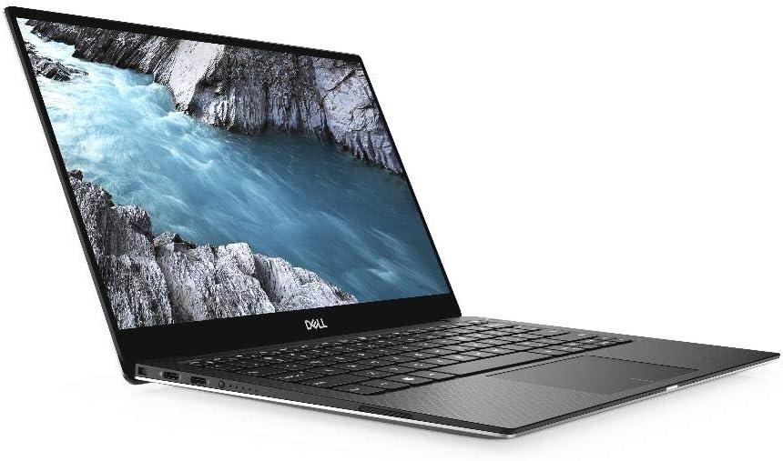 Dell XPS 13 7390 Laptop - 13.3