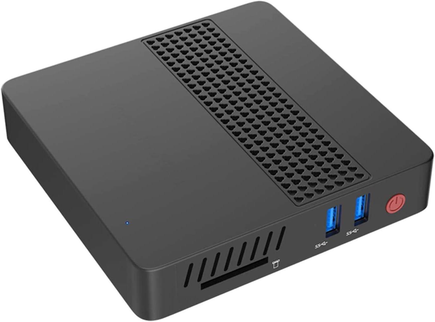 MINIS FORUM Mini PC Computadora de Escritorio Intel ...