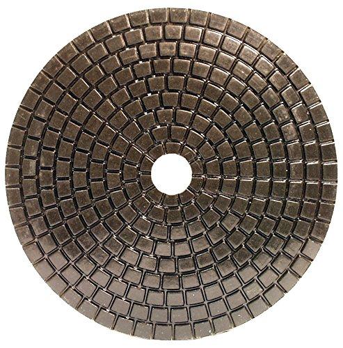 Alpha Ceramica Dry 4'' 500 Grit Polishing Pad