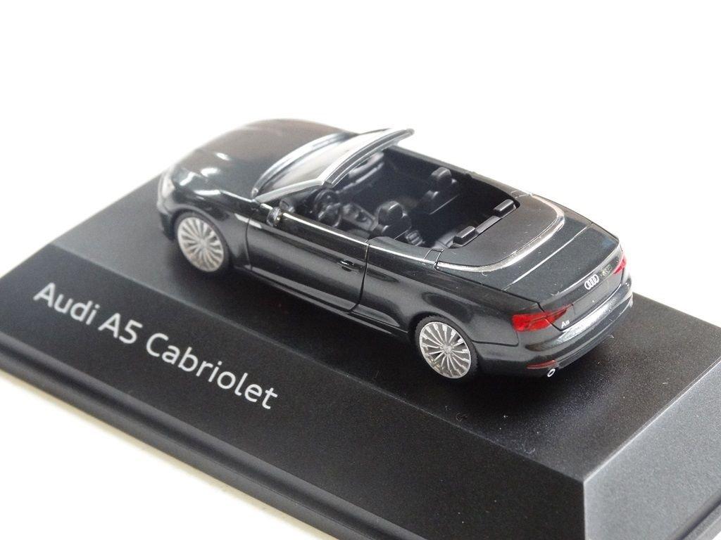 87/Mod/èle 2017/Gris Manhattan Gris Audi A5/cabriolet mod/èle voiture dorigine 1
