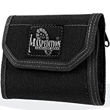 Maxpedition C.M.C. Wallet, Black