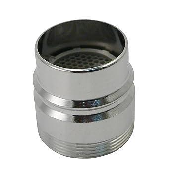 Great Plumb Pak PP28003 Snap Fitting Dual Thread Faucet Adapter