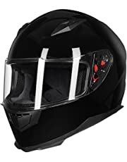 Amazon.com: Protective Gear - Motorcycle & Powersports