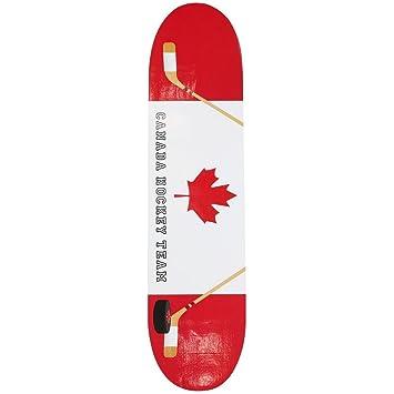 Promobo Wandregal Form Trend Skate Board Doppelseitig Kanada