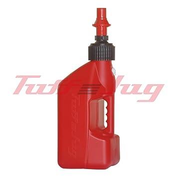 Schnelltank Benzin-Kanister TUFF JUG CONTAINER 20L blau