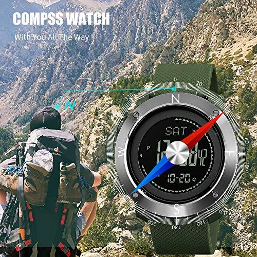 Buy outdoorsman watch