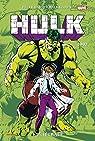 Hulk - Intégrale, tome 7 : 1992 par David