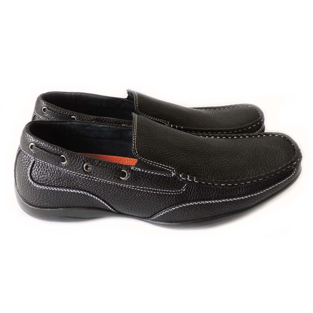 NEWDELLI ALDO Mens Loafers Driving Moccasin Comfort Slip ON Flats Casual SHOES//M30168 Black