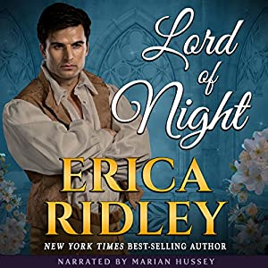 Lord of Night Audiobook