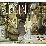Mercadante: Virginia
