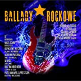 : Ballady Rockowe - Polish Rock Ballads CD4