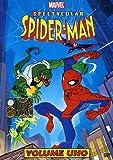 Spectacular Spider-Man #01 [Italia] [DVD]